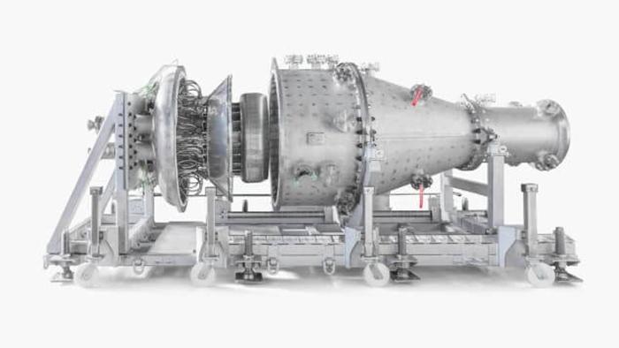 Pre-cooler of the SABRE Rocket Engine