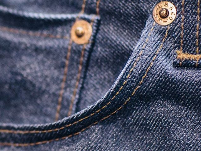 Rivets on Jeans Pockets Things You Didn't Know