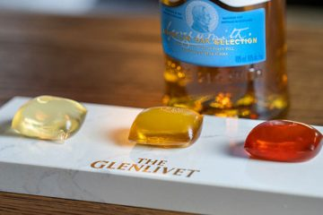 Scotch Whisky Capsules