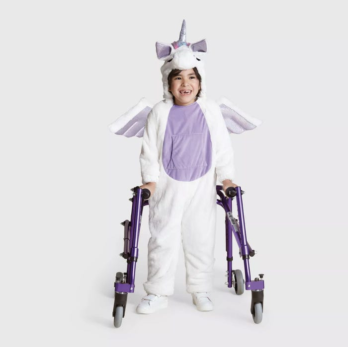 Target Inclusive Halloween Costumes unicorn