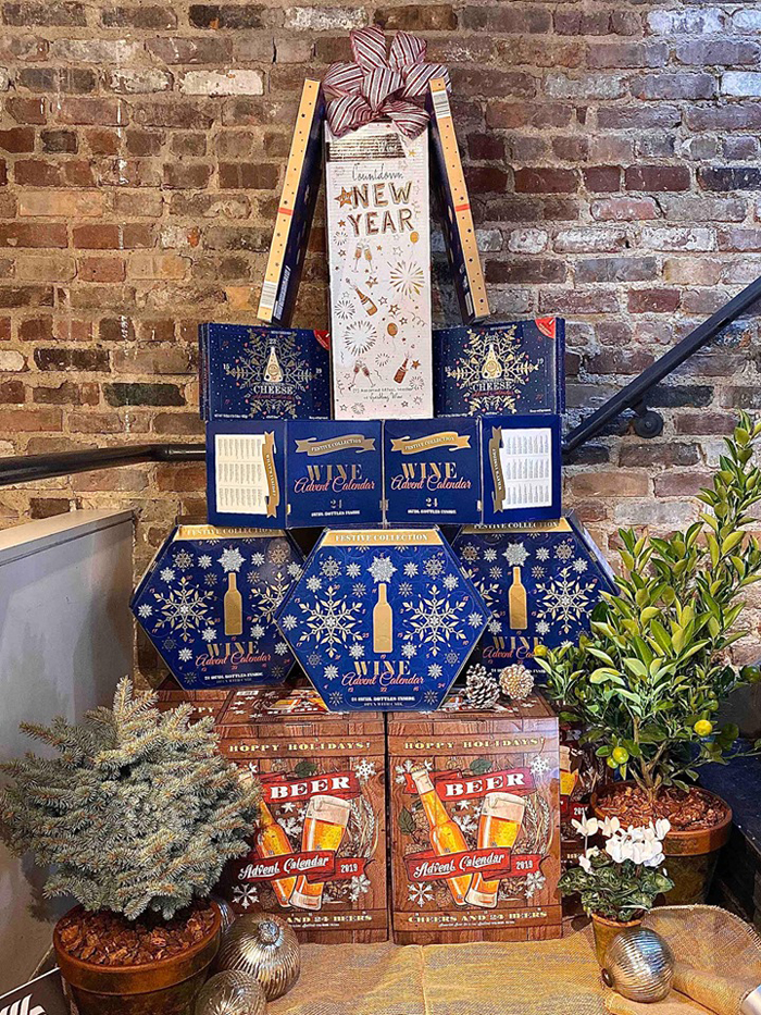 aldi 2019 advent calendars