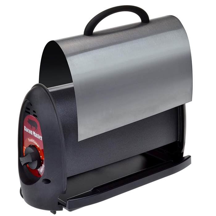 bacon nation automatic bacon cooker