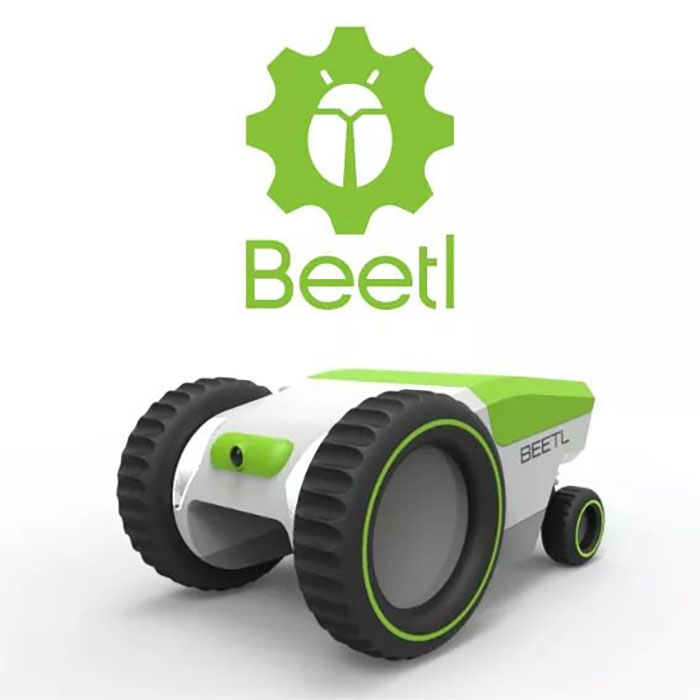beetl logo