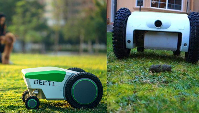 beetl robot