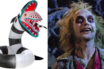beetlejuice sandworm