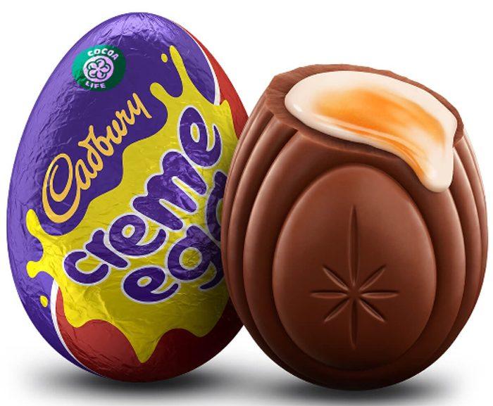 cadbury creme egg single pack
