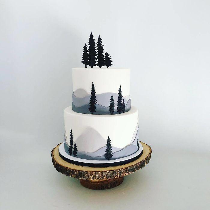 darci amazing cakes black pines