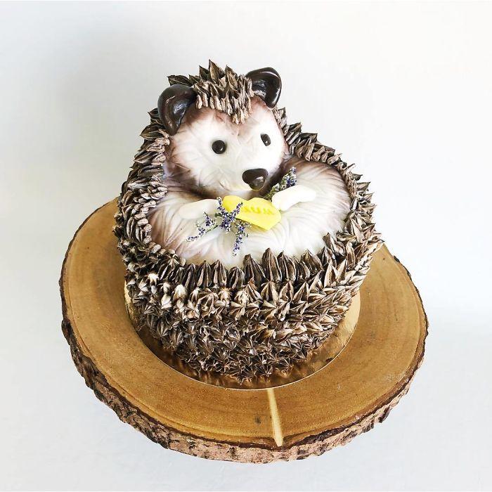 Картинки по запросу bolo com animais