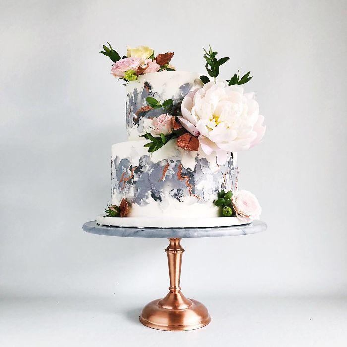 darci amazing cakes flower design