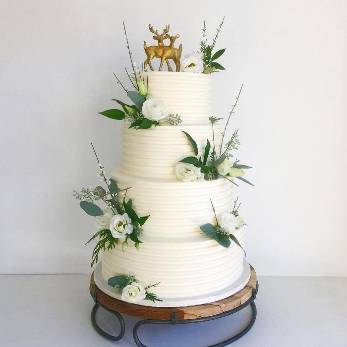 darci amazing cakes nature-inspired design