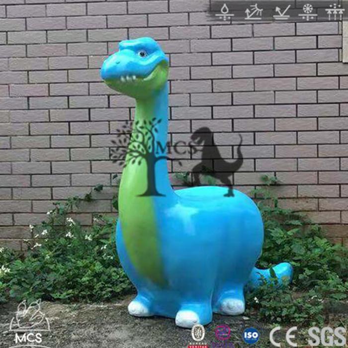 dinosaur office chairs blue
