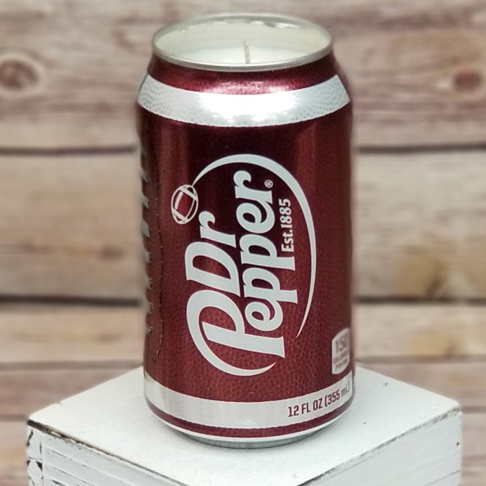 dr pepper scented candle