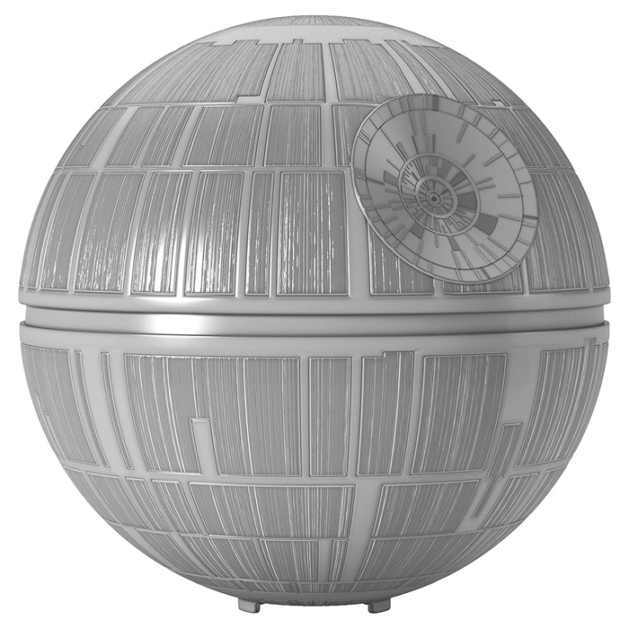 hallmark keepsake death star christmas tree topper