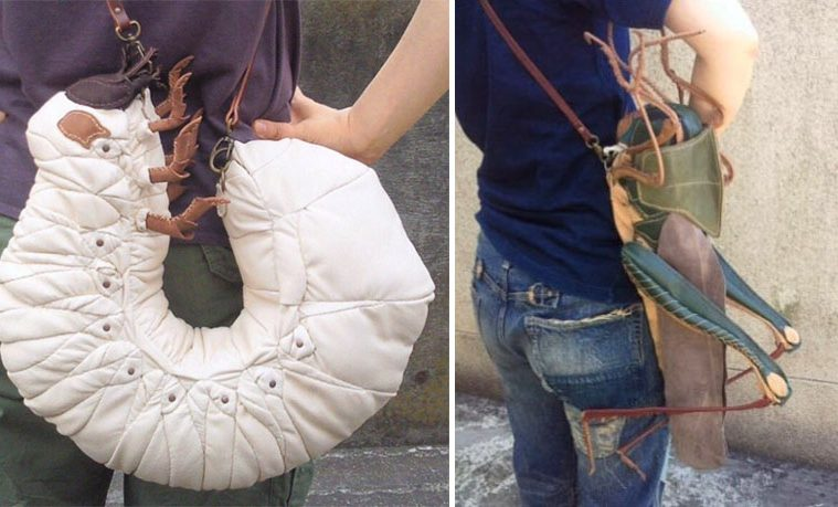 insect bags