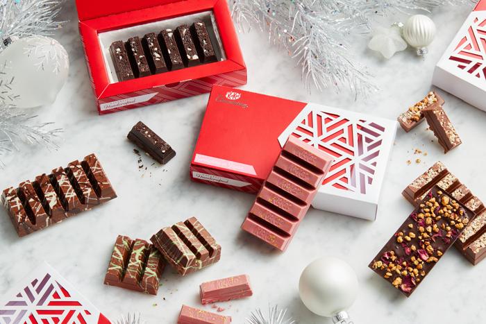 john lewis nestle uk chocolatory experience