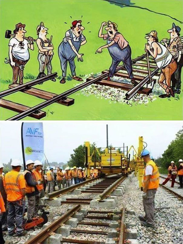railroad fail
