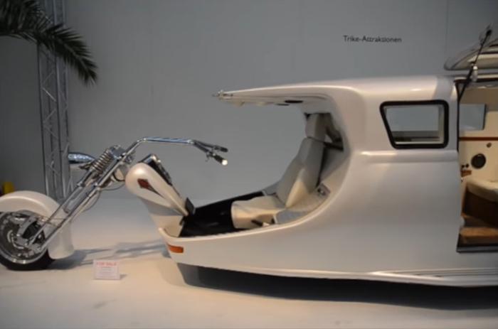 limobike harley limousine
