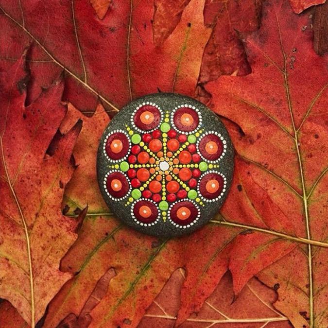 fall motif