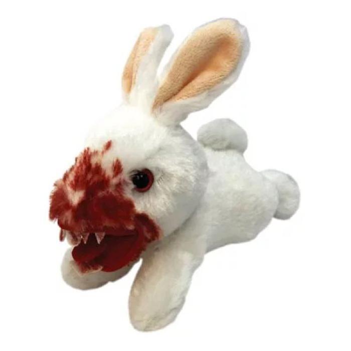monty python killer rabbit plush