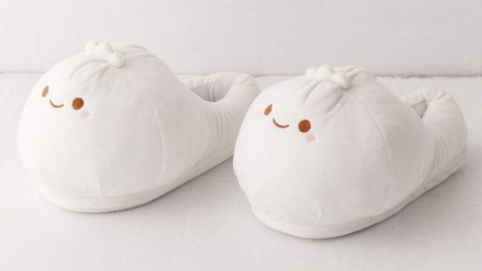 smoko heated dumpling slippers usb powered