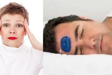 snoring buzzer