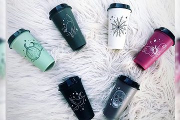 starbucks halloween reusable cups