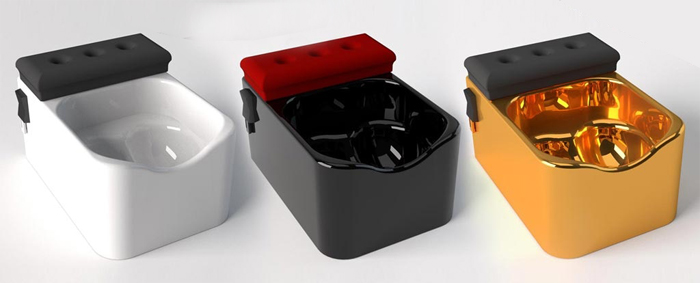 testicuzzi jacuzzi for the nuts jetted tub
