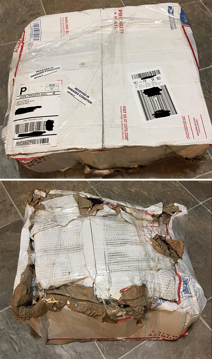 worst delivery drivers usps bad reputation