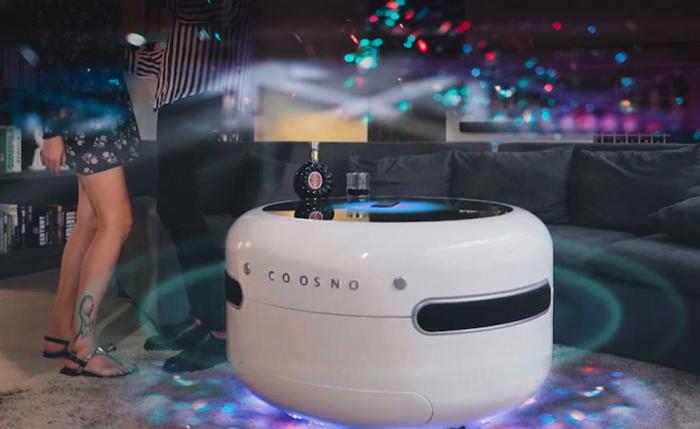 360-degree Surround Sound