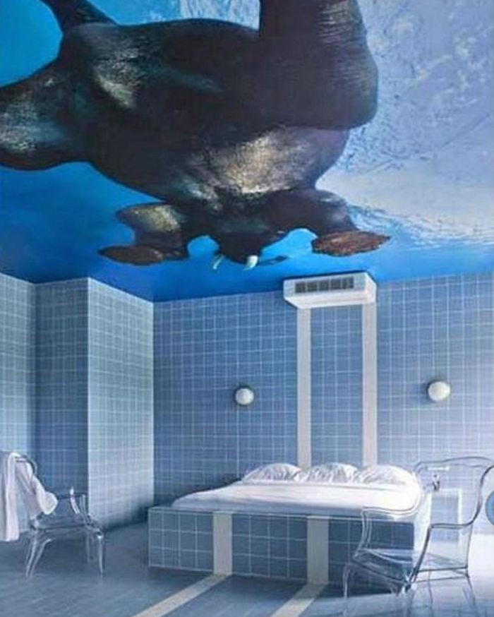 Bad Design Ideas for Bedroom