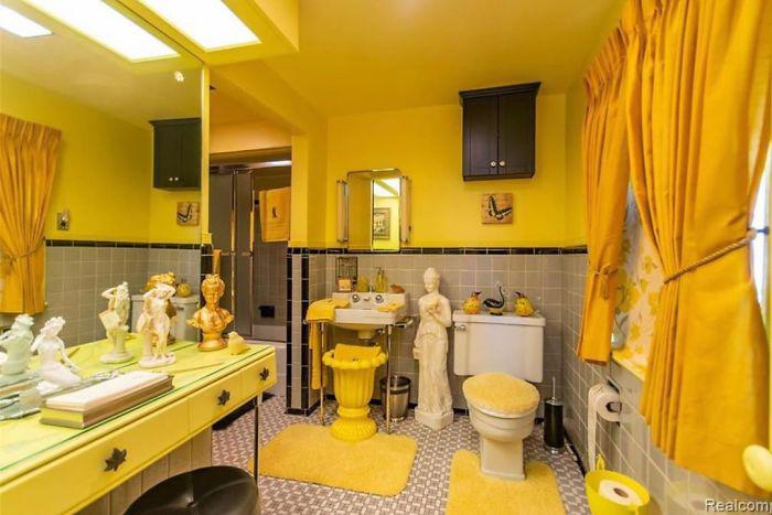 Bad Design Ideas for a Bathroom