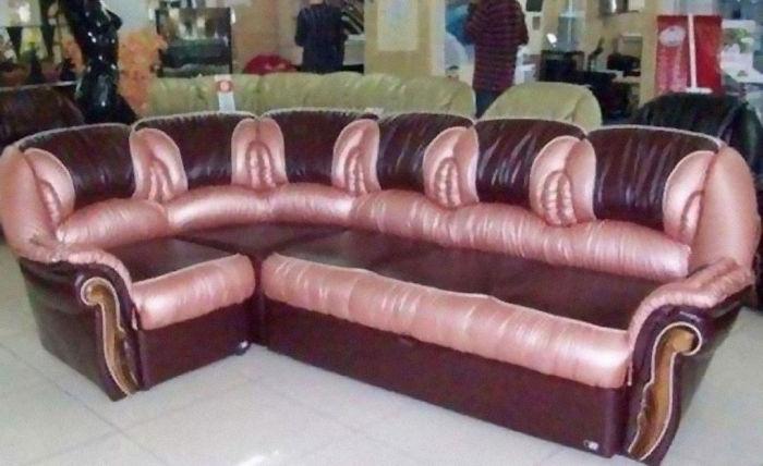 Bad Design Ideas for a Sofa