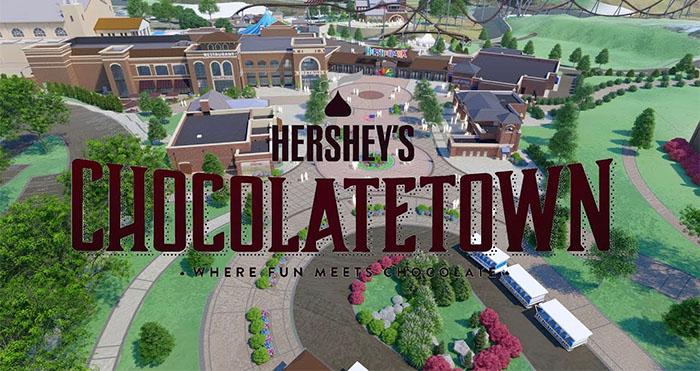 Chocolatetown