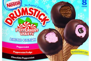 Drumsticks Peppermint and Chocolate Variety Pack