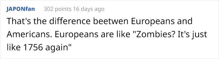 JAPONfan Reddit Comment