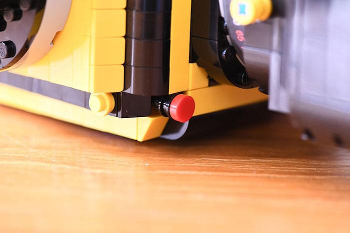 LEGO Camera Parts 3