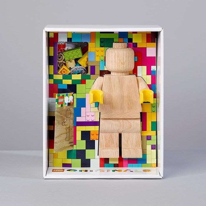 LEGO Originals Packaging