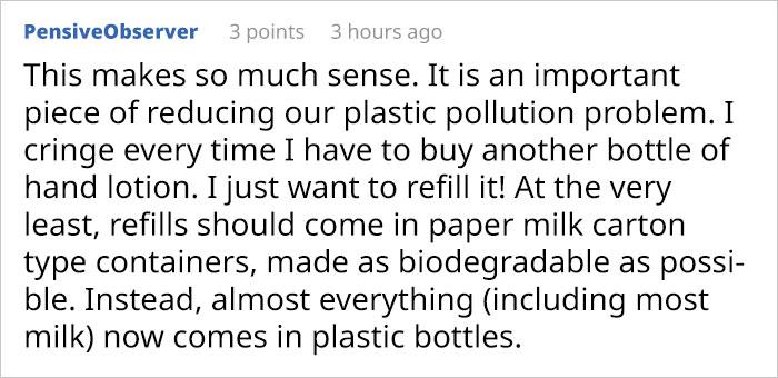 PensiveObserver Reddit Comment
