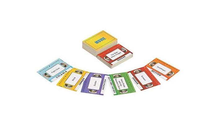 blockbuster card game