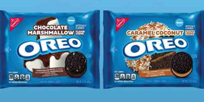 chocolate-marshmallow-and-caramel-coconut-oreos