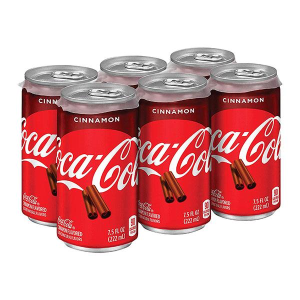 coke cinnamon
