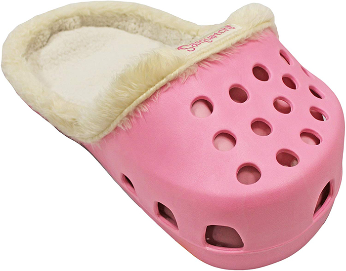croc-shaped bed for pets