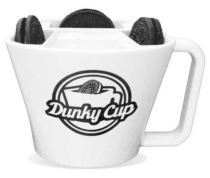dunky cup cookie milk holders