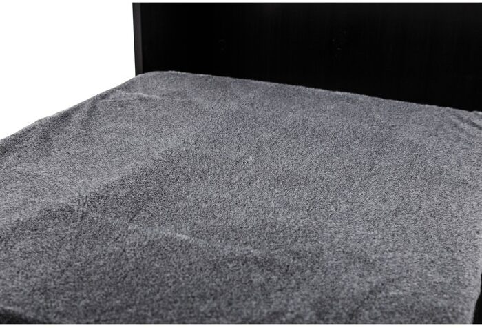 fold-up murphy dog bed cabinet memory foam cover