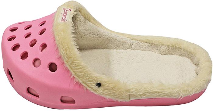 giant slipper pet bed