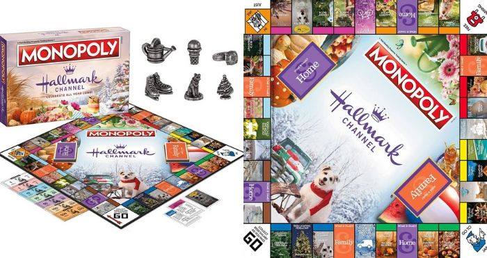 hallmark channel monopoly