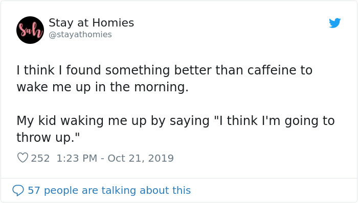 hilarious parent tweets better than caffeine