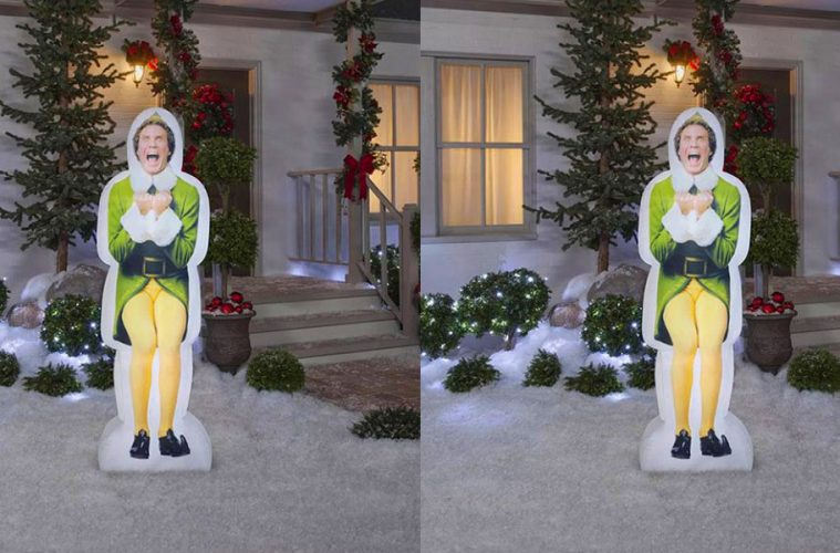 inflatable buddy the elf