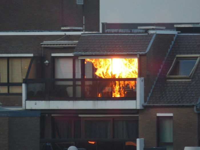 innocent things scary fire sunset reflection