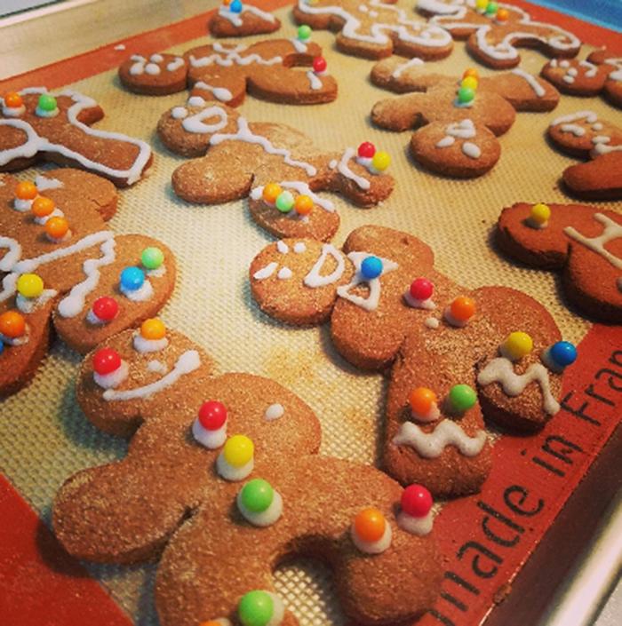 ninjabread cookie cutters designs